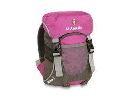 Plecak dziecięcy LITTLE LIFE L10920 fioletowy