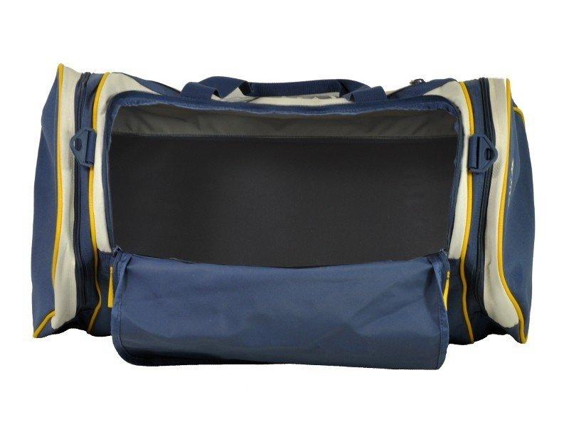 Torba KAPPA School Bag 65 granatowo-szara